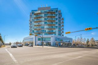 Photo 18: 602 2505 17 Avenue SW in Calgary: Richmond Apartment for sale : MLS®# A1107642