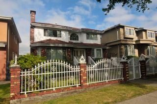 Main Photo: 6983 FLEMING Street in Vancouver: Knight House for sale (Vancouver East)  : MLS®# R2596513