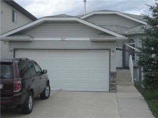 Photo 1: 167 APPLEGLEN Park SE in CALGARY: Applewood Residential Detached Single Family for sale (Calgary)  : MLS®# C3493462