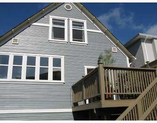 Photo 10: 4950 SPENCER Street in Vancouver: Collingwood VE House for sale (Vancouver East)  : MLS®# V667747