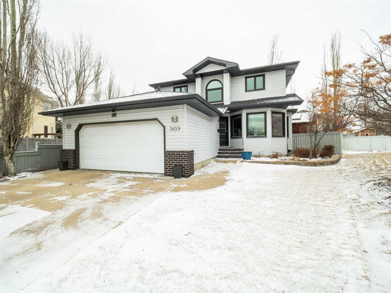 Main Photo: 3659 30 Street in Edmonton: Zone 30 House for sale : MLS®# E4236183