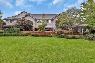 Photo 36: 58 1255 RIVERSIDE Drive in Port Coquitlam: Riverwood Townhouse for sale : MLS®# R2617553