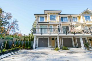 """Photo 5: 24 9688 162A Street in Surrey: Fleetwood Tynehead Townhouse for sale in """"CANOPY LIVING"""" : MLS®# R2513628"""