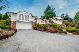 Photo 24: 685 KING GEORGES Way in West Vancouver: British Properties House for sale : MLS®# R2547586