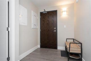Photo 18: 806 390 Assiniboine Avenue in Winnipeg: Downtown Condominium for sale (9A)  : MLS®# 202122795