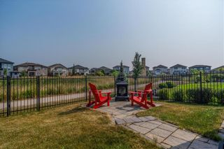 Photo 37: 86 Red Lily Road in Winnipeg: Sage Creek Residential for sale (2K)  : MLS®# 202119687