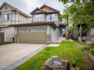 Photo 1: 790 Auburn Bay Heights SE in Calgary: Auburn Bay Detached for sale : MLS®# A1137697