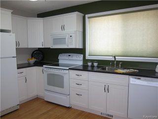 Photo 5: 286 Houde Drive in WINNIPEG: Fort Garry / Whyte Ridge / St Norbert Residential for sale (South Winnipeg)  : MLS®# 1520539
