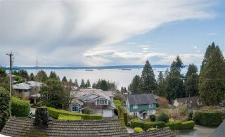 Photo 1: 2671 OTTAWA Avenue in West Vancouver: Dundarave House for sale : MLS®# R2542890