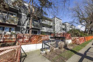 "Photo 23: 301 1545 E 2ND Avenue in Vancouver: Grandview Woodland Condo for sale in ""Talishan Woods"" (Vancouver East)  : MLS®# R2549801"