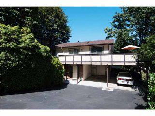 Photo 1: 2701 PILOT DRIVE: House for sale : MLS®# V1097358