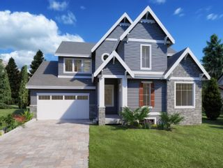 Main Photo: #LT.2 8372 166A Street in Surrey: Fleetwood Tynehead Land for sale : MLS®# R2541920