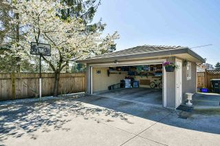 Photo 34: 7258 STRIDE Avenue in Burnaby: Edmonds BE House for sale (Burnaby East)  : MLS®# R2575473