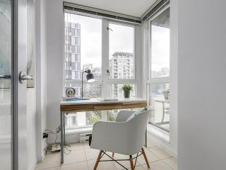Photo 16: 1004 1155 SEYMOUR STREET in Vancouver: Downtown VW Condo for sale (Vancouver West)  : MLS®# R2169284