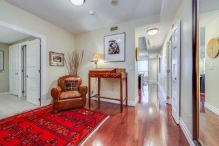 Photo 2: 1605 168 E King Street in Toronto: Moss Park Condo for lease (Toronto C08)  : MLS®# C4645663