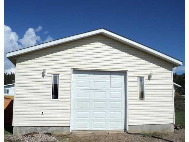 Photo 8: Photos: 5431 47TH Street in Fort Nelson: Fort Nelson -Town House for sale (Fort Nelson (Zone 64))  : MLS®# N208181