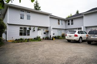 Photo 1: 1 768 Robron Rd in : CR Campbell River Central Row/Townhouse for sale (Campbell River)  : MLS®# 877476