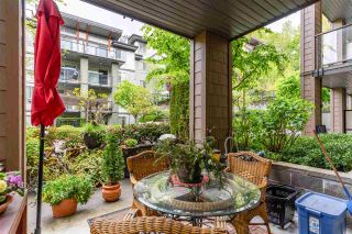 """Photo 25: 108 7428 BYRNEPARK Walk in Burnaby: South Slope Condo for sale in """"GREEN - SPRING"""" (Burnaby South)  : MLS®# R2574692"""