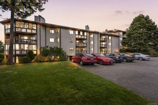 Photo 1: 306 73 W Gorge Rd in : SW Gorge Condo for sale (Saanich West)  : MLS®# 879452
