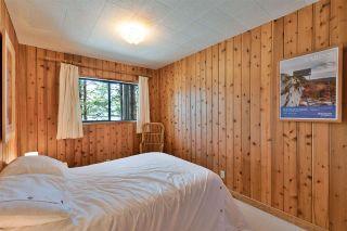 "Photo 25: 510 COLLINGWOOD Road: Keats Island House for sale in ""Eastbourne Estates"" (Sunshine Coast)  : MLS®# R2591496"