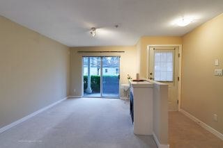 Photo 2: 106 2780 ACADIA Road in Vancouver: University VW Townhouse for sale (Vancouver West)  : MLS®# R2045967