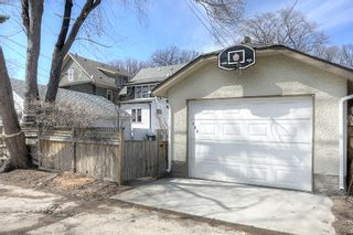 Photo 3: 980 McMillan Avenue in Winnipeg: Crescentwood Single Family Detached for sale (1Bw)  : MLS®# 202008869