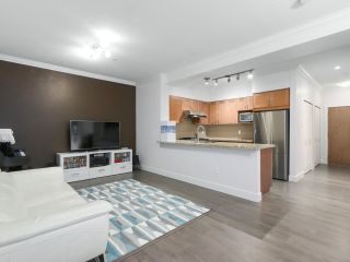 """Photo 6: 114 1111 E 27TH Street in North Vancouver: Lynn Valley Condo for sale in """"Branches"""" : MLS®# R2469036"""