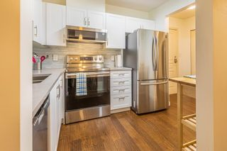 """Photo 7: 201 3583 CROWLEY Drive in Vancouver: Collingwood VE Condo for sale in """"AMBERLEY"""" (Vancouver East)  : MLS®# R2581170"""
