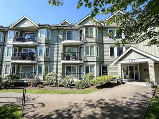"""Photo 2: 101 20881 56TH Avenue in Langley: Langley City Condo for sale in """"ROBERTS COURT"""" : MLS®# F1322698"""