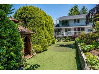 """Photo 15: 932 THERMAL Drive in Coquitlam: Chineside House for sale in """"Chineside"""" : MLS®# R2374188"""