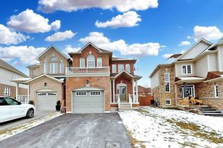 Photo 1: 105 Westover Drive in Clarington: Bowmanville House (2-Storey) for sale : MLS®# E5083148