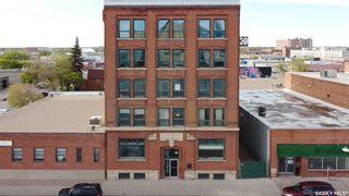Photo 1: 302 2128 DEWDNEY Avenue in Regina: Warehouse District Residential for sale : MLS®# SK866520