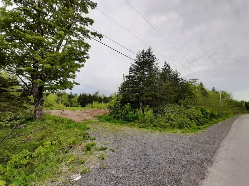 Main Photo: Lot A6 Aylesford Road in Lake Paul: 404-Kings County Vacant Land for sale (Annapolis Valley)  : MLS®# 202009533