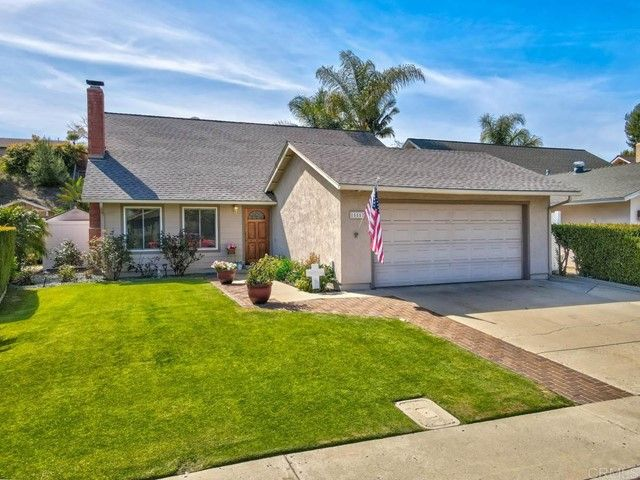 FEATURED LISTING: 15557 Paseo Jenghiz San Diego