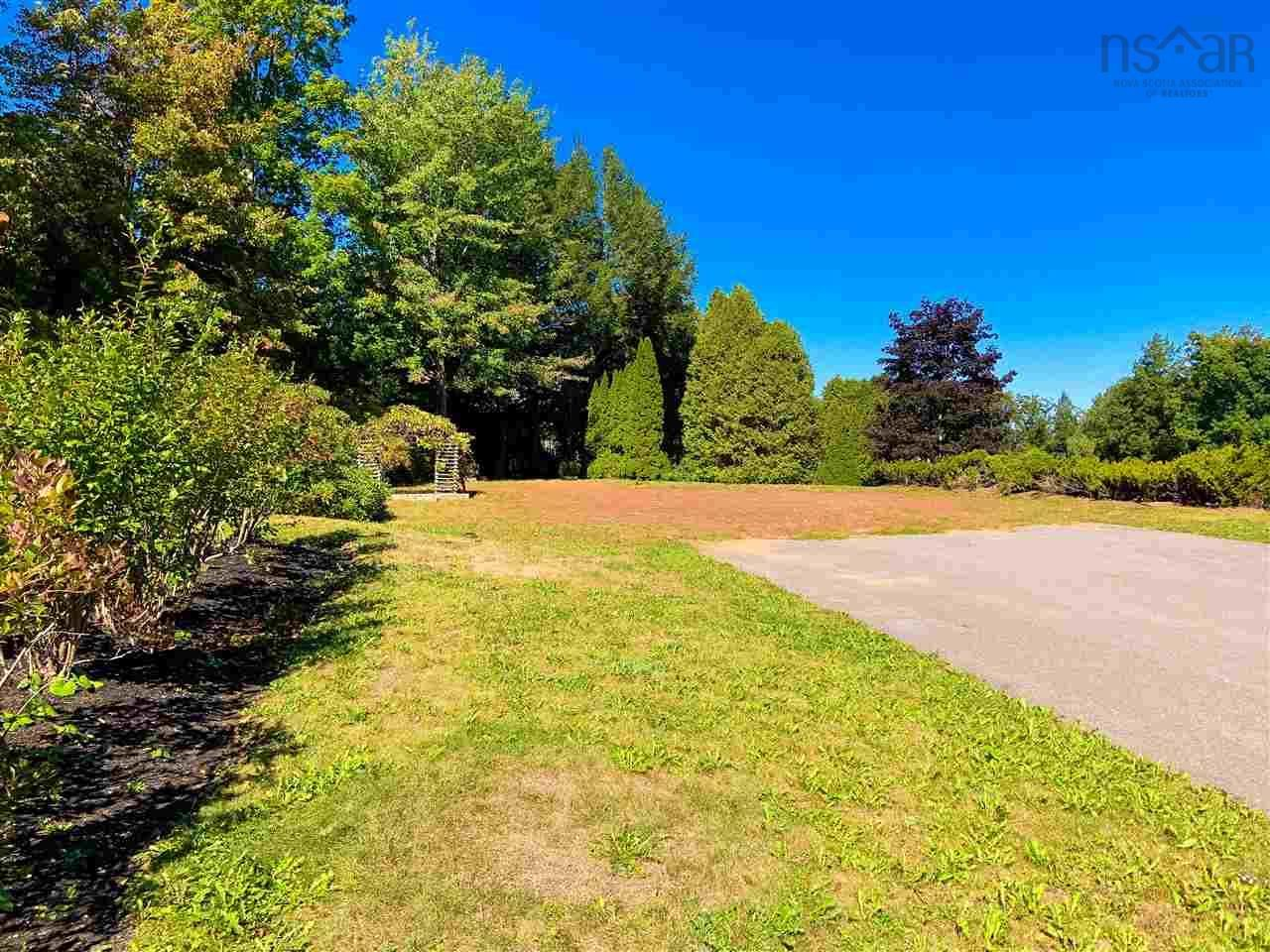 Main Photo: 57 MacDonald Park Road in Kentville: 404-Kings County Vacant Land for sale (Annapolis Valley)  : MLS®# 202125103