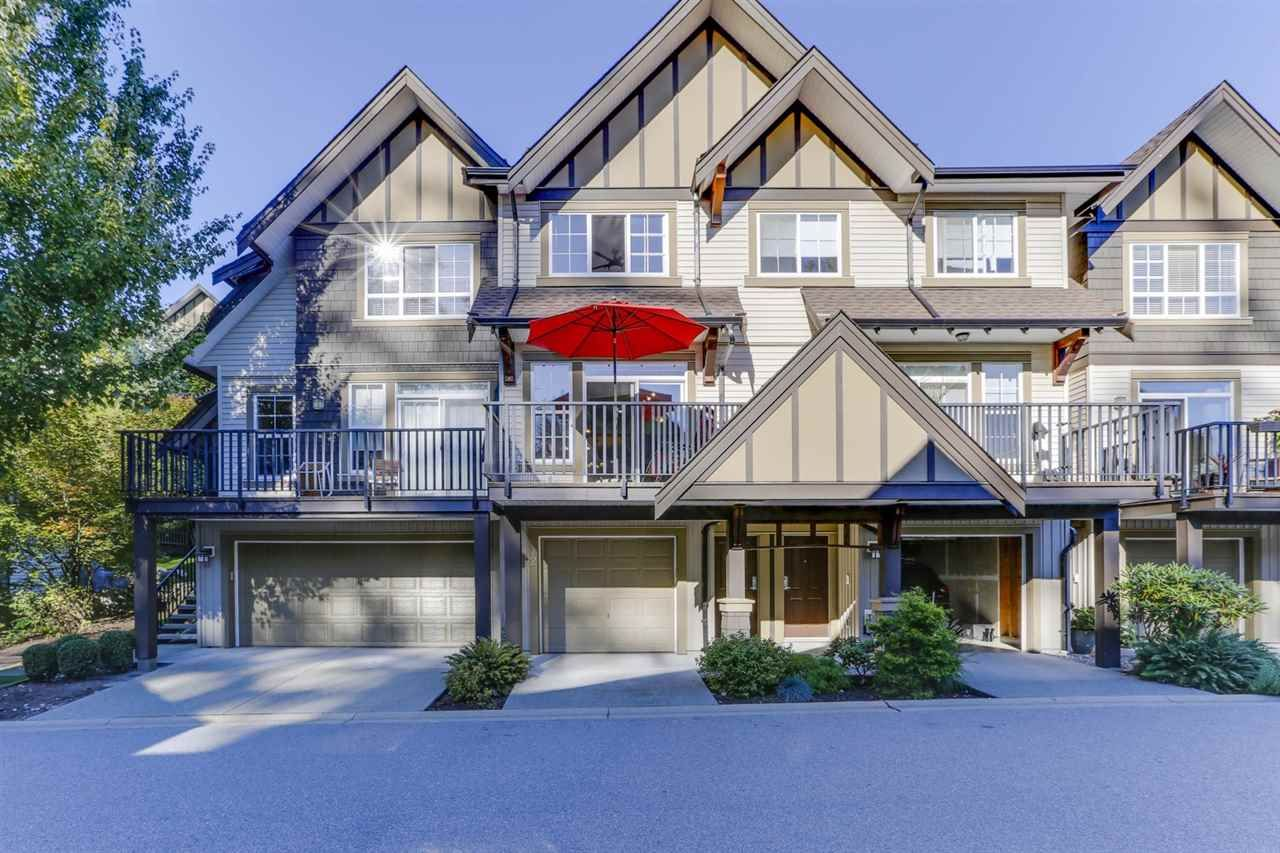 Main Photo: 72 2200 PANORAMA DRIVE in Port Moody: Heritage Woods PM Townhouse for sale : MLS®# R2504511