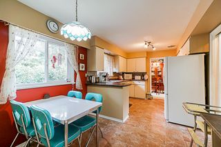 Photo 8: 38100 CLARKE Drive in Squamish: Hospital Hill House for sale : MLS®# R2340968
