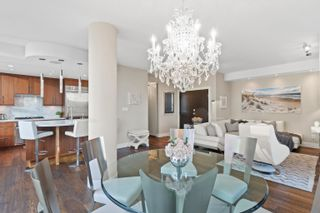"""Photo 9: 3503 1495 RICHARDS Street in Vancouver: Yaletown Condo for sale in """"Azura II"""" (Vancouver West)  : MLS®# R2624854"""