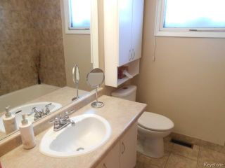 Photo 11: 4 Venus Bay in WINNIPEG: Manitoba Other Residential for sale : MLS®# 1326543