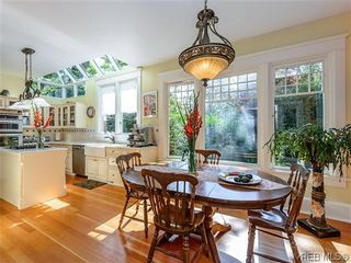 Photo 8: 3125 Uplands Rd in VICTORIA: OB Uplands House for sale (Oak Bay)  : MLS®# 696006
