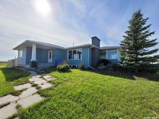 Photo 1: 8 Prairie View Crescent in Colonsay: Residential for sale : MLS®# SK868542