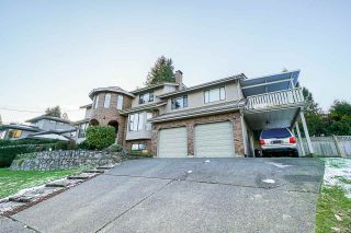 Photo 2: 3070 LAZY A Street in Coquitlam: Ranch Park House for sale : MLS®# R2536184
