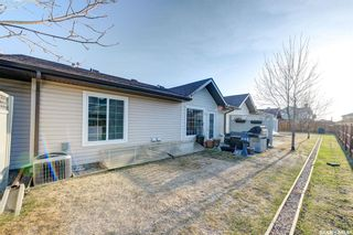 Photo 32: 12 135 Keedwell Street in Saskatoon: Willowgrove Residential for sale : MLS®# SK850976