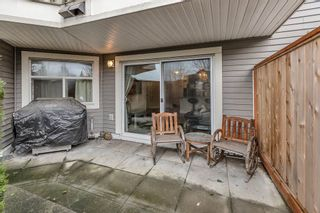 """Photo 21: 108 19530 65 Avenue in Surrey: Clayton Condo for sale in """"WILLOW GRAND"""" (Cloverdale)  : MLS®# R2536087"""