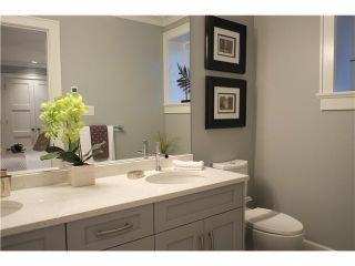 Photo 10: 330 W 14TH Avenue in Vancouver: Mount Pleasant VW Townhouse  (Vancouver West)  : MLS®# V1053348