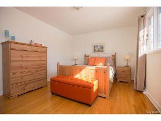 Photo 9: 777 Airlies Street in Winnipeg: Garden City Residential for sale (4G)  : MLS®# 1706387