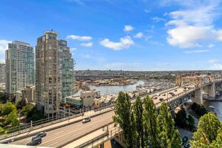 Photo 5: 1002 1005 BEACH Avenue in Vancouver: West End VW Condo for sale (Vancouver West)  : MLS®# R2577173