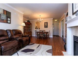 "Photo 5: 307 20727 DOUGLAS Crescent in Langley: Langley City Condo for sale in ""JOSEPH'S COURT"" : MLS®# F1414557"