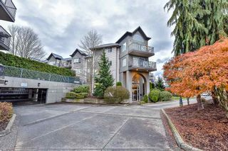 "Photo 17: 206 32725 GEORGE FERGUSON Way in Abbotsford: Abbotsford West Condo for sale in ""Uptown"" : MLS®# R2125117"