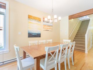 Photo 17: 47 1059 TANGLEWOOD PLACE in PARKSVILLE: PQ Parksville Row/Townhouse for sale (Parksville/Qualicum)  : MLS®# 819681